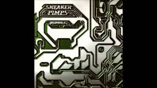 Sneaker Pimps - Post-Modern Sleaze [HD]