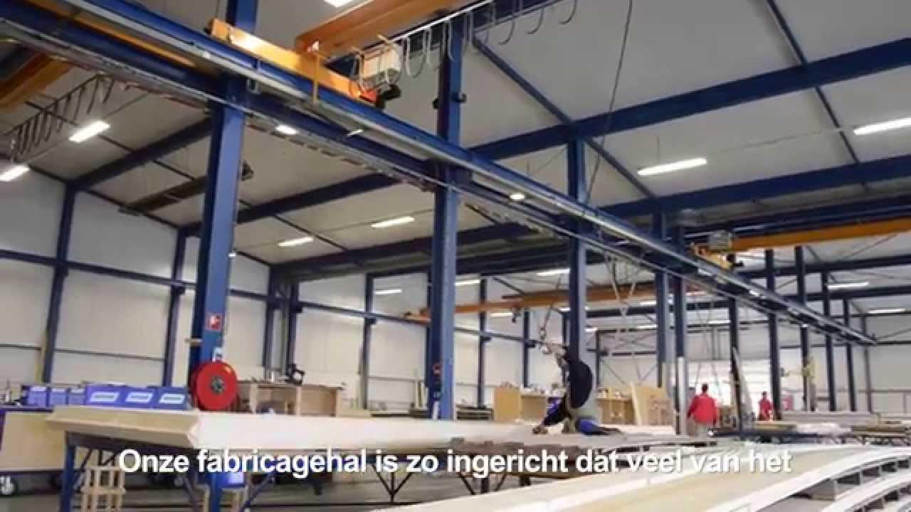 Vadeko | Montage & fabricage prefab houtskeletbouw dak ...