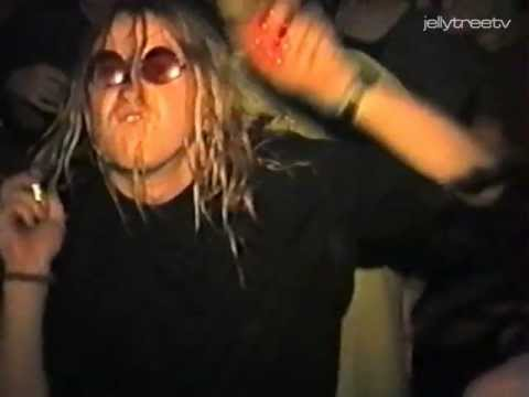 Atomic Jam 16/03/1996 - Colin Faver & Sven Vath - Que Club