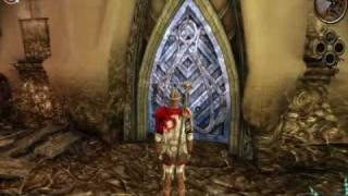 Let's Play Dragon Age: Origins (Mage) - Part 122 - The Burning Tower
