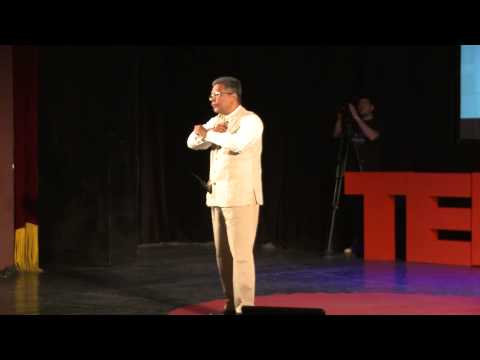 Why we shouldn't shy away from sexual education   Dr. V. Chandra-Mouli   TEDxChisinau
