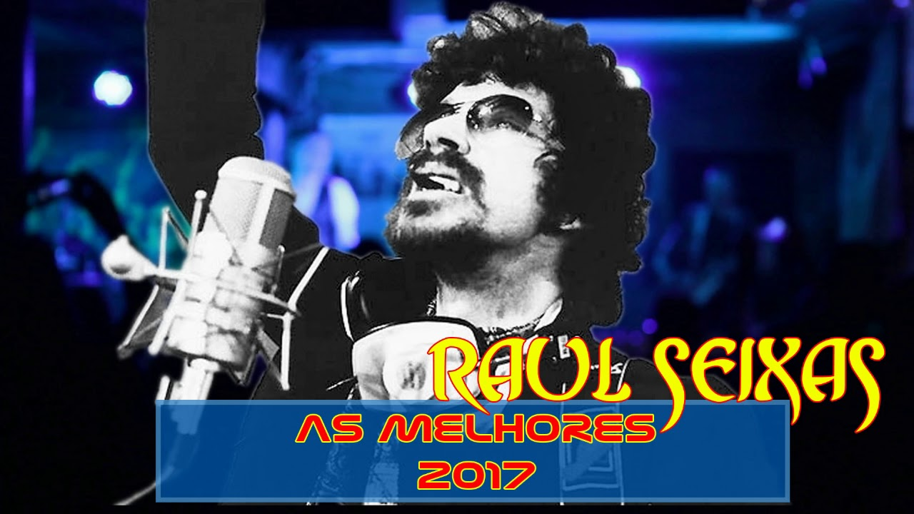 GRANDES DE DOWNLOAD GRATUITO RAUL CD SUCESSOS SEIXAS 20