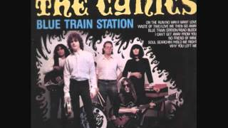 The Cynics Blue Train Station (full album)