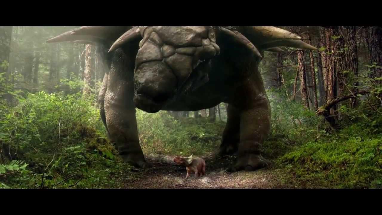 Dinosaurier 3d - Im Reich Der Giganten Stream