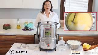 Ev Tipi Tereyağı Makinesi | Evde Tereyağı Nasıl Yapılır ?
