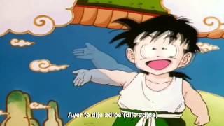 Sal De Ahi Magnifíco Poder - Dragon Ball Z - ( Letra ) - HD 720p
