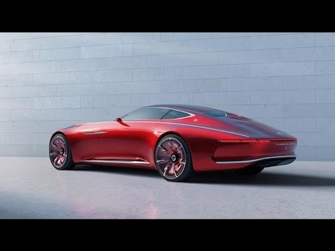 5 Futuristic Concept Cars You Must See!