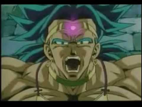 Goku Vs Broly:AMV | Linkin Park: Audio Mute