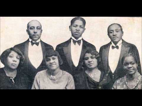 Pace Jubilee Singers - Old Time Religion *HQ*