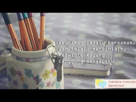 [Indonesian Sub] EXO - Peterpan