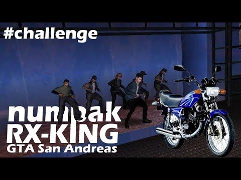 NUMPAK RX-KING GTA SAN ANDREAS - TRENG TENG TENG PARODY