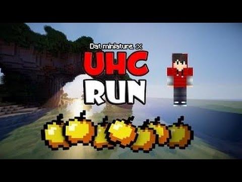 (FR) UHC RUN EN SOLO!