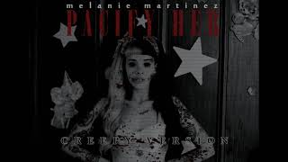 Melanie Martinez -  Pacify Her (Creepy Version)