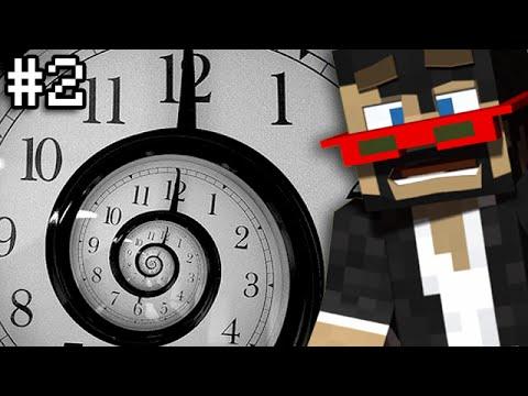 Minecraft SAVING THE WORLD - Redemption Part 2