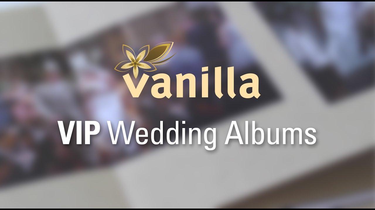 vip wedding photo albums and photobooks youtube