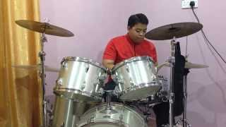 Mojo - Dahsyat - Drum Cover