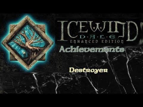 Destroyer - Icewind