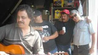 San Blas, Sinaloa 3 - El Corrido Del Caballo Blanco