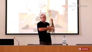 MUDr. Richard Smíšek (SM Systém): Hernia medzistavcového disku - liečba bez operácie