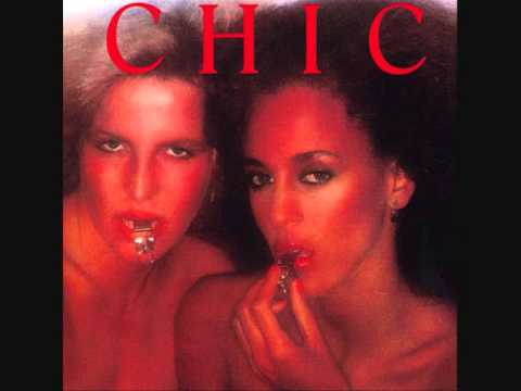 Chic  -  My Forbidden Lover