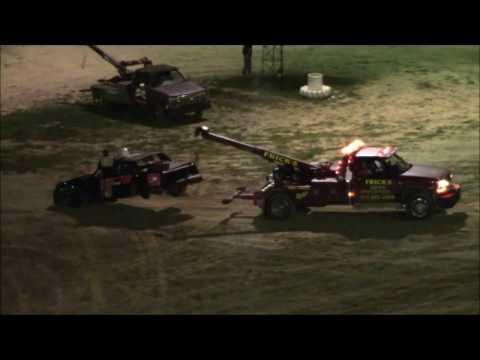 Butler Motor Speedway 2016