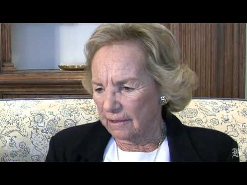 Ethel Kennedy's story