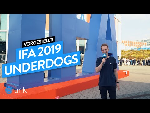 IFA 2019 Underdogs