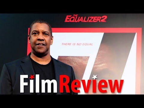 The Equalizer 2 Denzel Washington interview at LA Premiere
