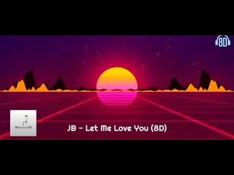 JB - Let Me Love You(8D)*Ringtone*(Download Now)