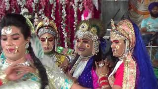 Krishna teri Murli te Bhala Kon Nehi Nachda