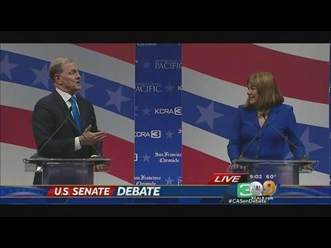 State Senate Candidates Face Off In Debate