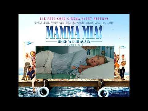 Mamma Mia Here We Go Again  One of Us