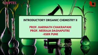 Introductory Organic Chemistry II
