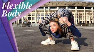Flexible Body. Contortion