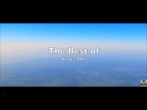 Best of Kenya travel 2017