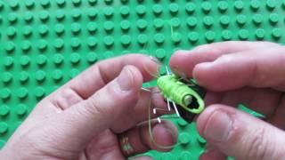 Unboxing Solar Powered Grasshopper Educational Toy Kit