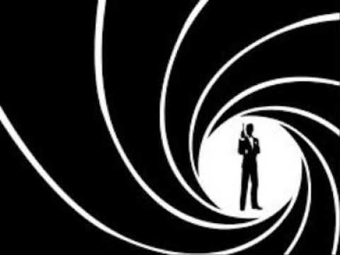Colonna sonora-James Bond 007-Original theme