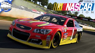 fm6 nascar expansion 14 fast food duell let s play fm6 nascar expansion