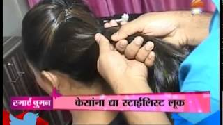 Smart Women : Bun Maker Hair Style 20th February 2015