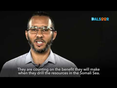 Diiradda #Dalsoor: Dhaqaalaha badda Soomaaliya - Economics of Somali Sea