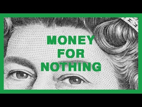 Novara IRL: Money for Nothing
