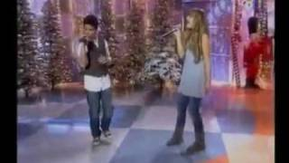Caroline Costa et Abraham Mateo WITHOUT YOU ( SIN TI ) Menuda Noche