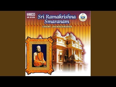 Jaya Jaya Ramakrishna