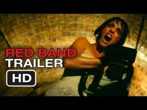 REC 3 Génesis Official Red Band Trailer (2012) Horror Movie HD