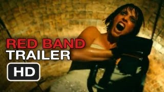 REC 3 Génesis Official Red Band Trailer (2012) Horror Movie HD