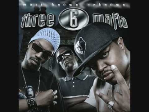 Three 6 Mafia - Hard Hittaz (feat. Boogiemane) Most Known Unknown
