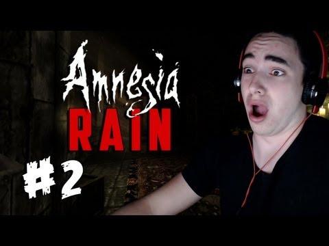 Amnesia: Rain -