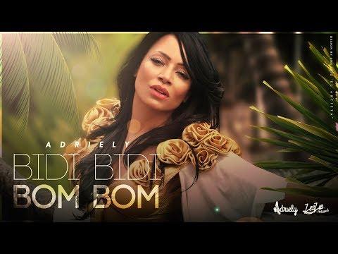 Te presentamos el homenaje a Selena que realizó la cantante brasileña Adriely