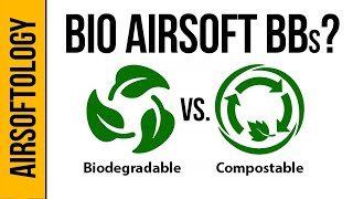 The Truth About Bio Airsoft BBs - Part 1  Airsoftology