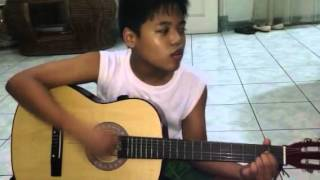 Hey Jay by Eraserheads - Cover by Vince